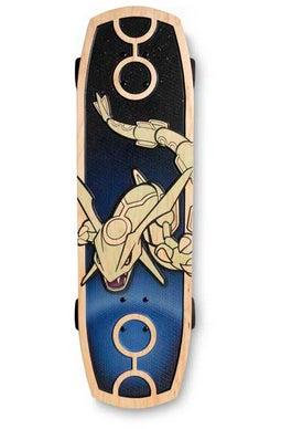 Rayquaza Skateboard