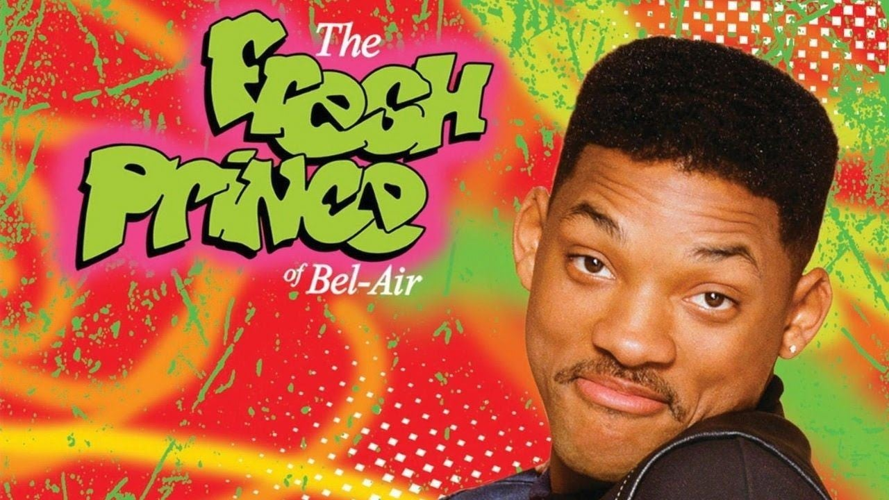 Rent Stay at Fresh Prince Bel-Air Mansion AriBnb
