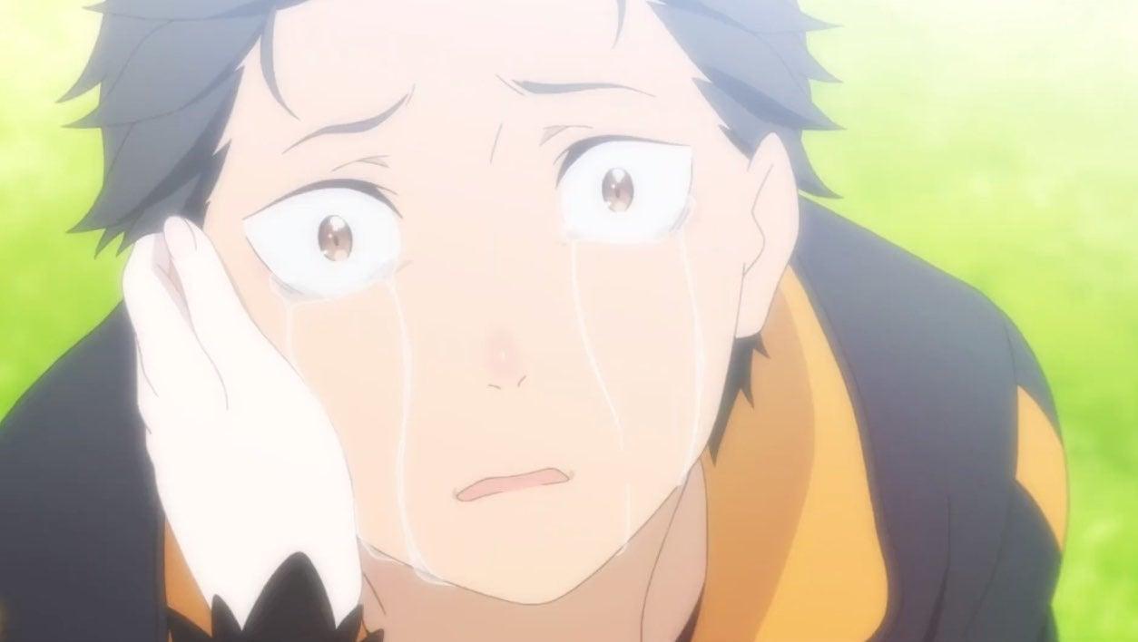 rezero season 2