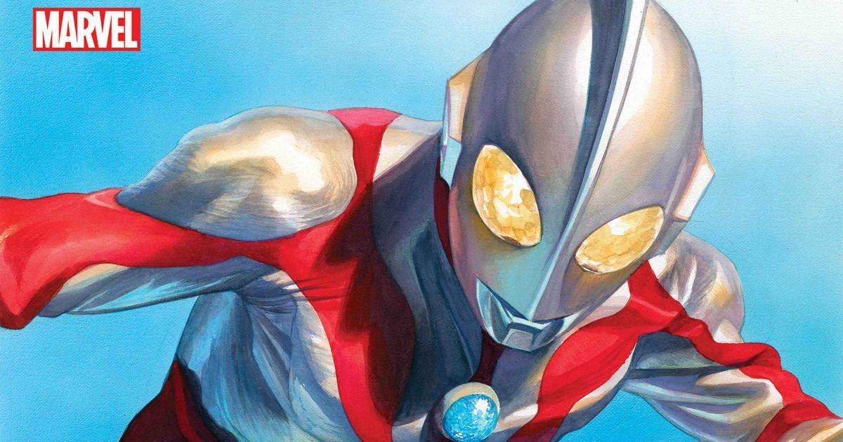 rise of ultraman review