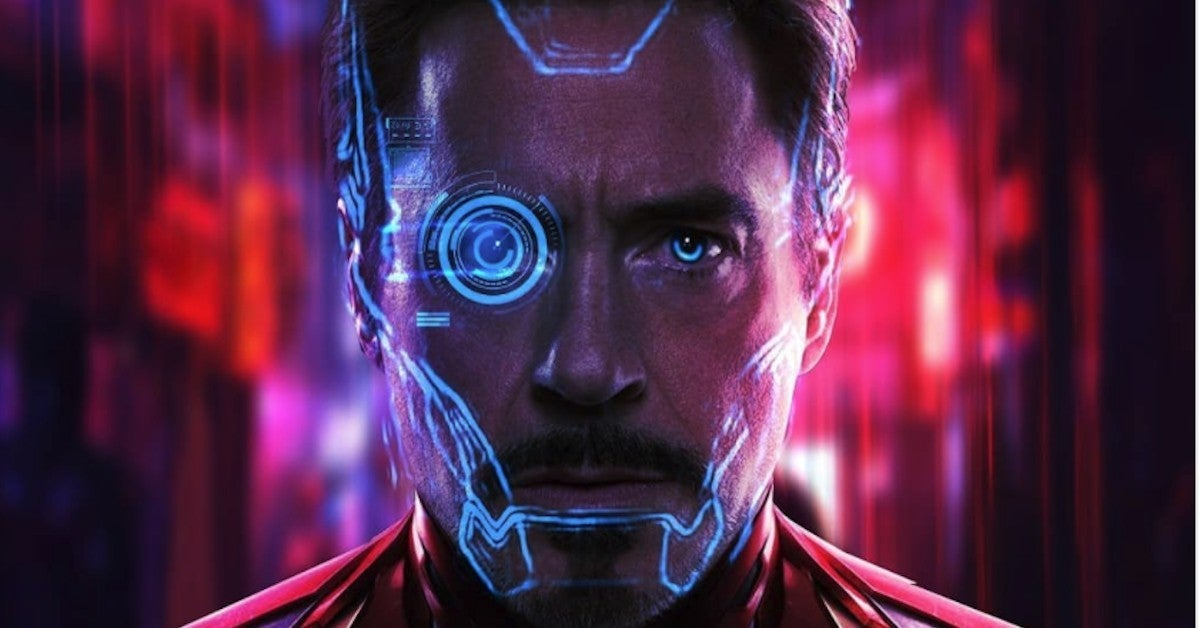 Robert Downey Jr Confirms He's All Done With Marvel