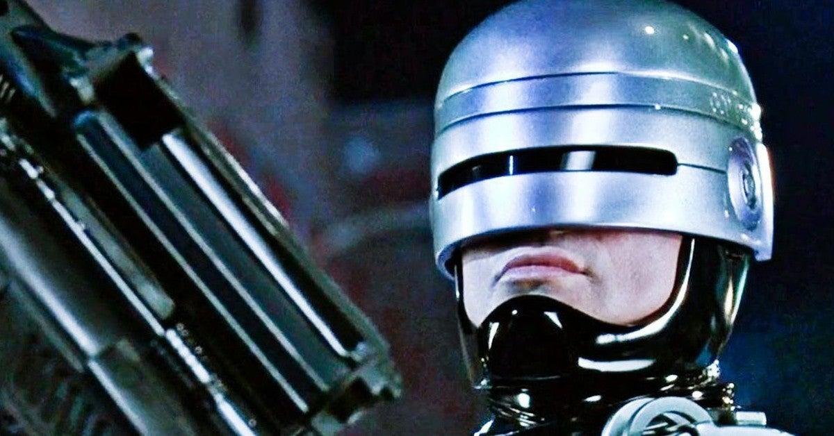 Robocop-Prequel-Series