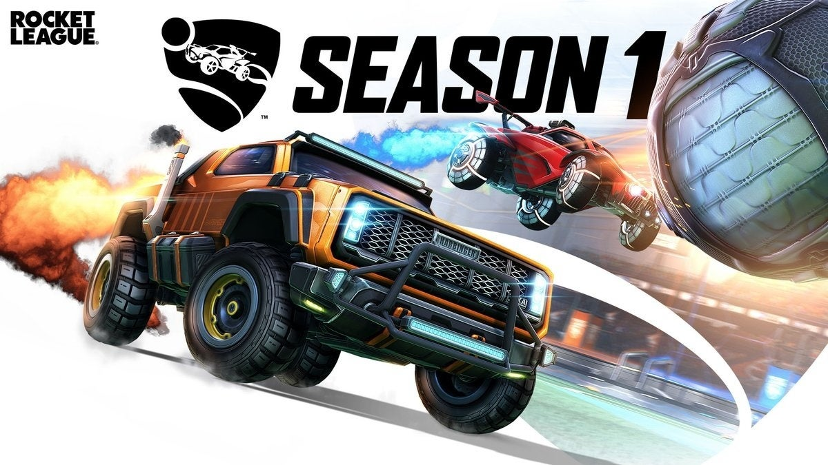 Rocket League Season 1