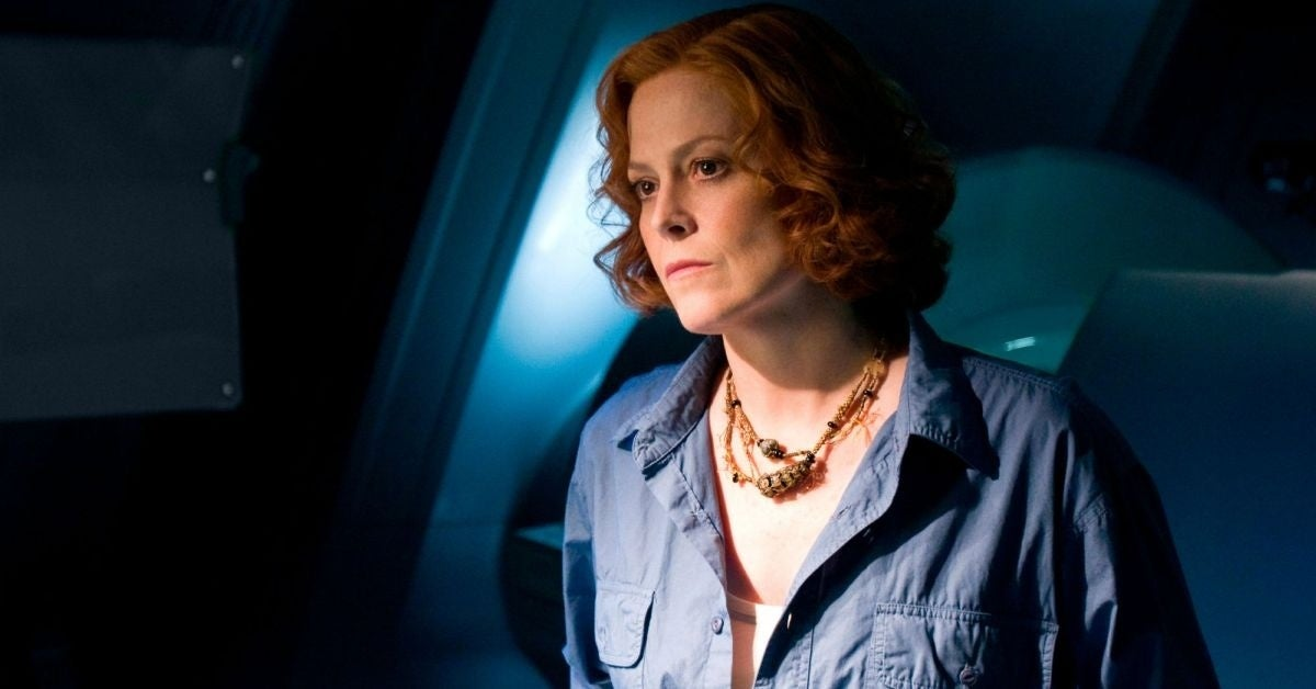 sigourney weaver avatar two sequels