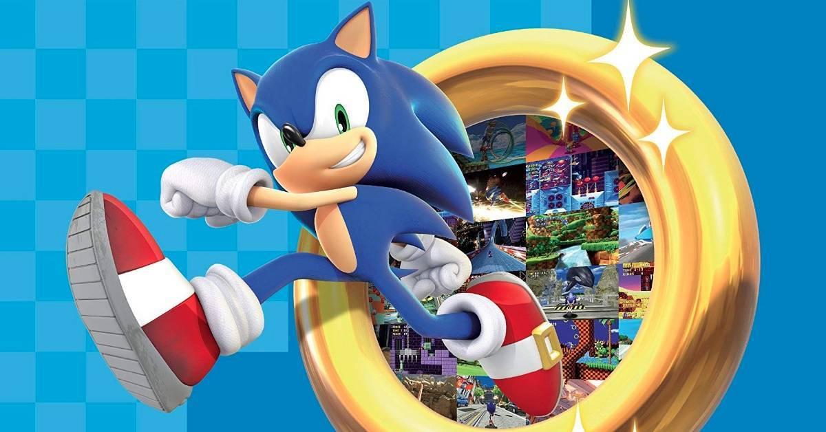 Sonic Encyclopedia