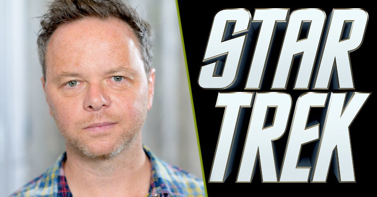 Star Trek New Movie Noah Hawley Details