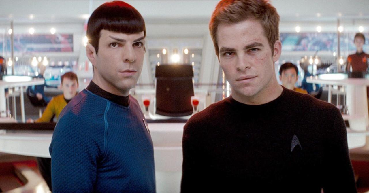 Noah Hawley's Star Trek Movie to Introduce an Entirely New Crew