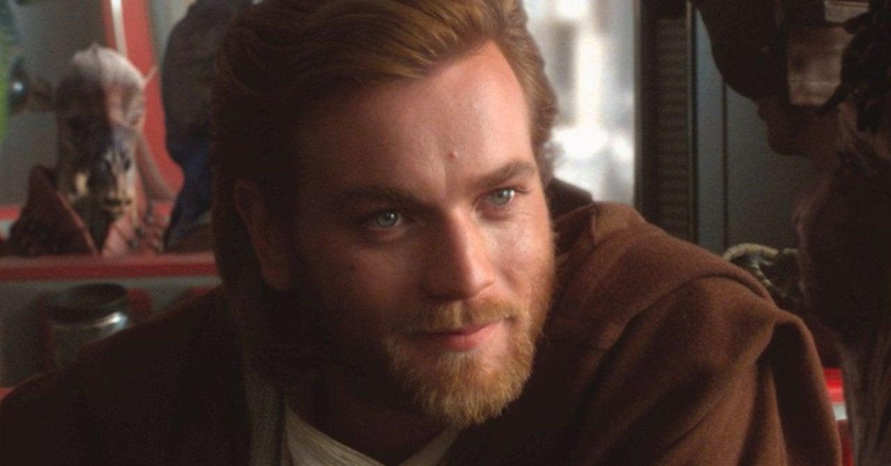 Star Wars: Andor Reportedly Adds Ewan McGregor as Obi-Wan Kenobi
