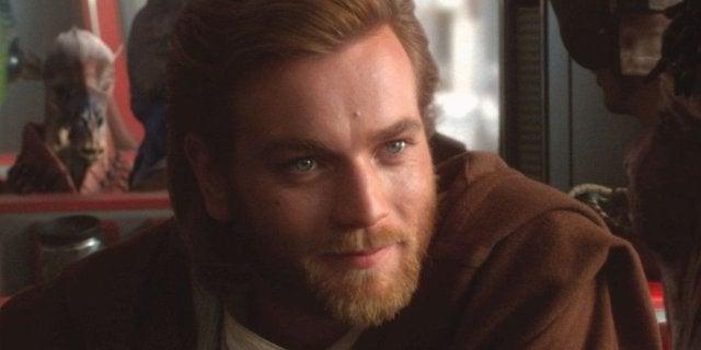 star wars attack of the clones obi wan kenobi ewan mcgregor