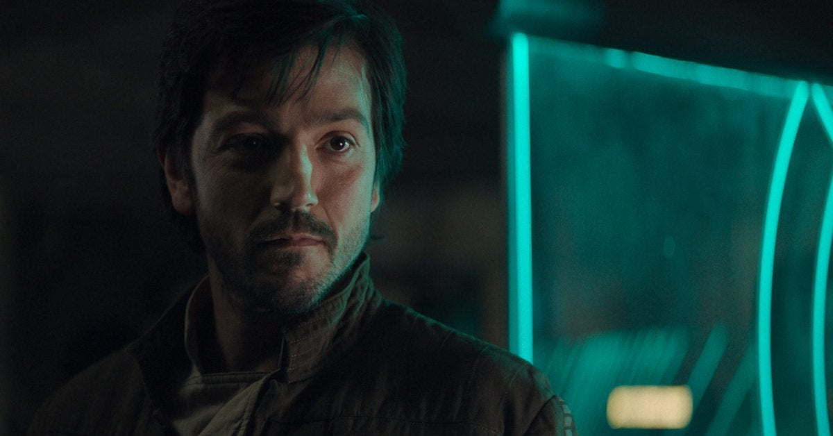star wars cassian andor rogue one prequel series