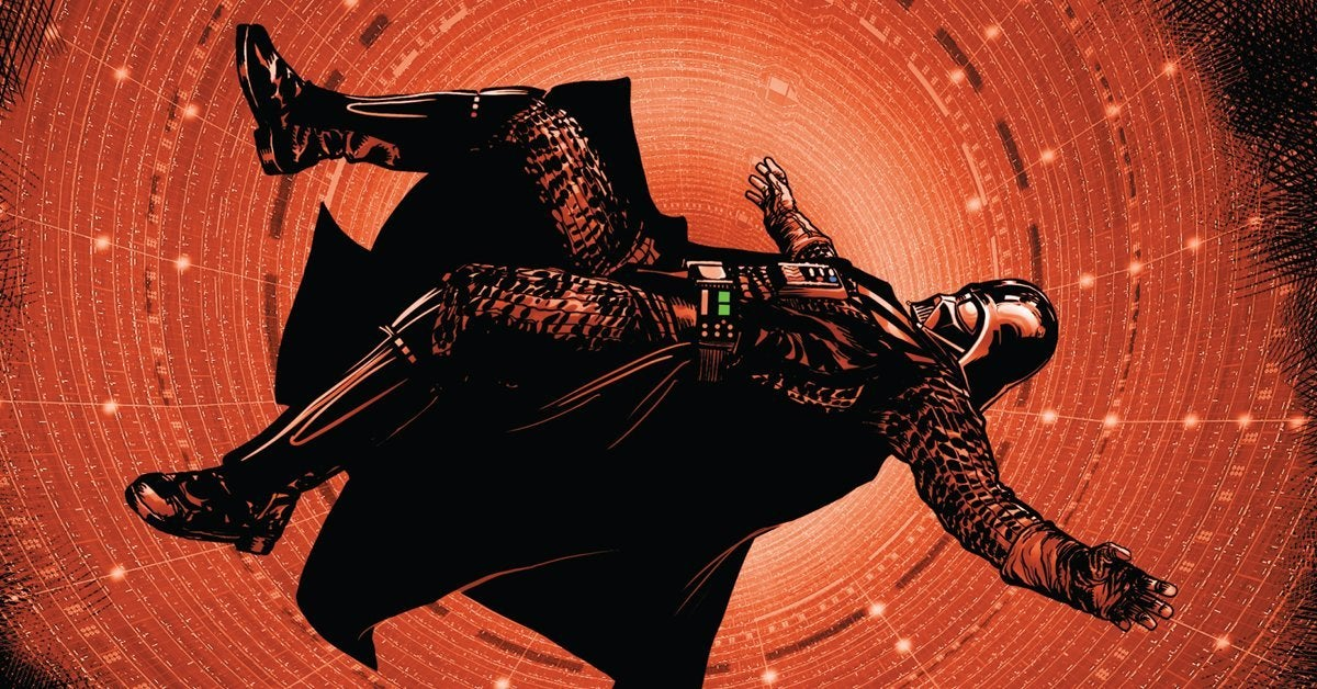 star wars darth vader issue 5 2020