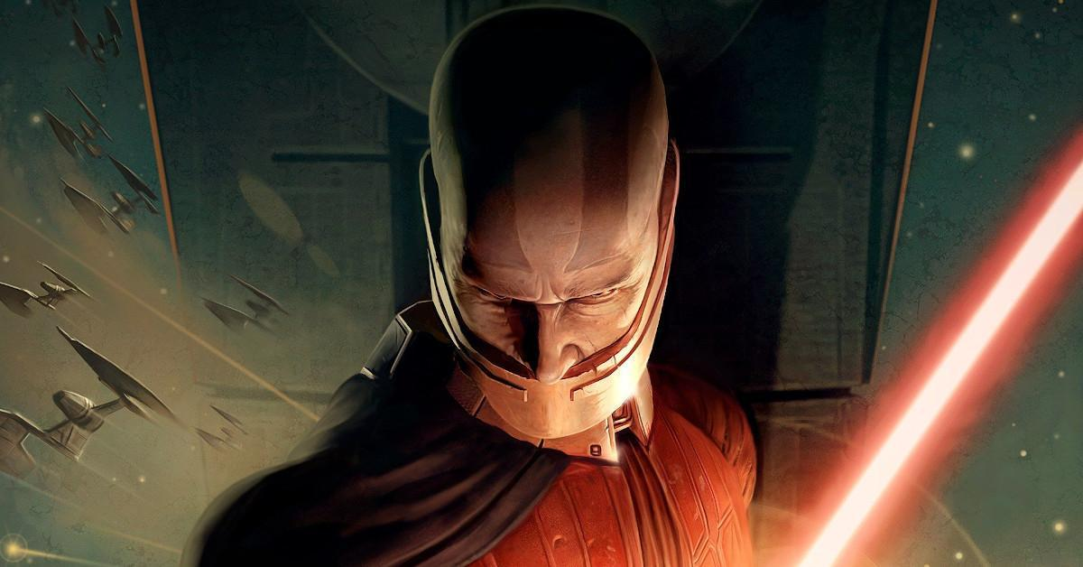 Star Wars Knights of the Old Republic KOTOR Remake Petition