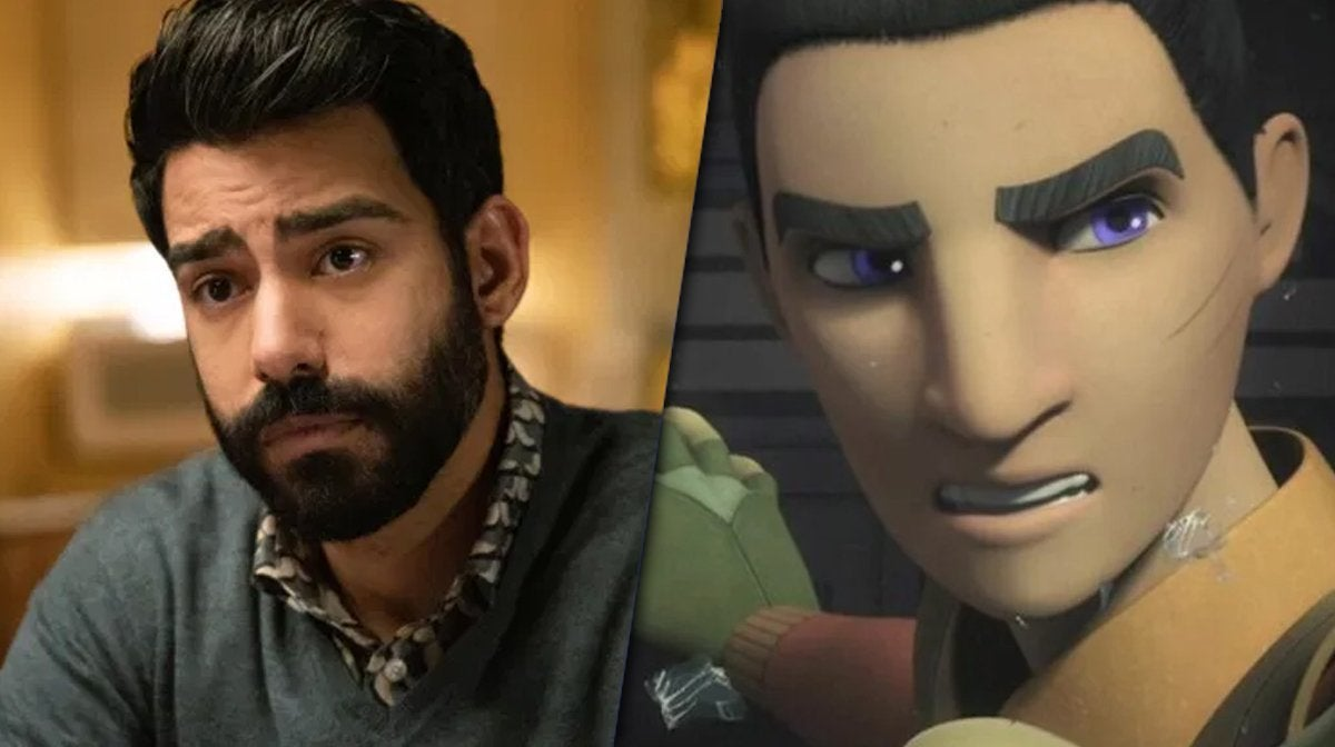 star wars rebels ezra bridger rahul kohli