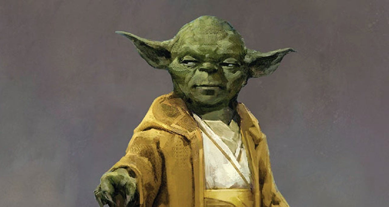 star wars yoda high republic