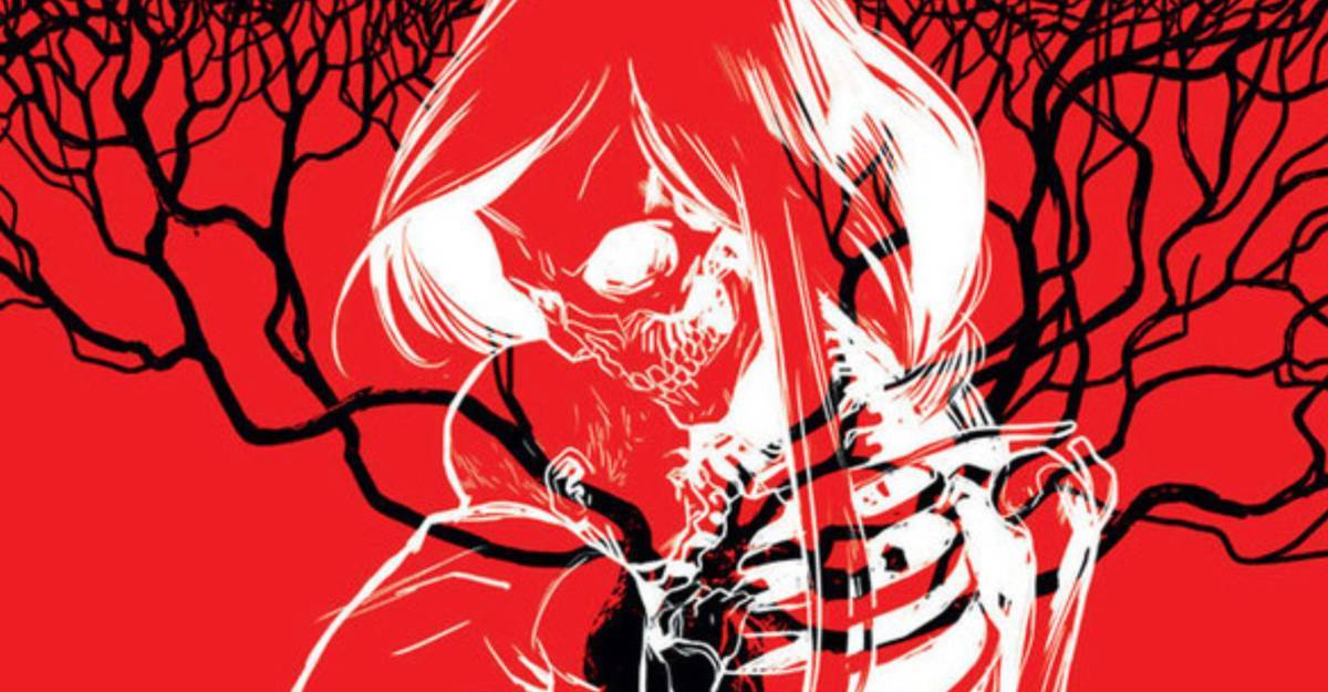 Stillwater #1 Review - Cover