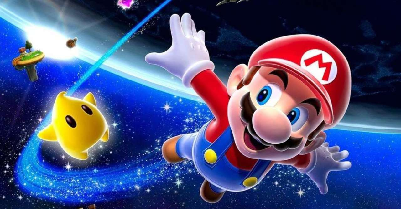 New Super Mario 3D All-Stars Update Makes One Major Change
