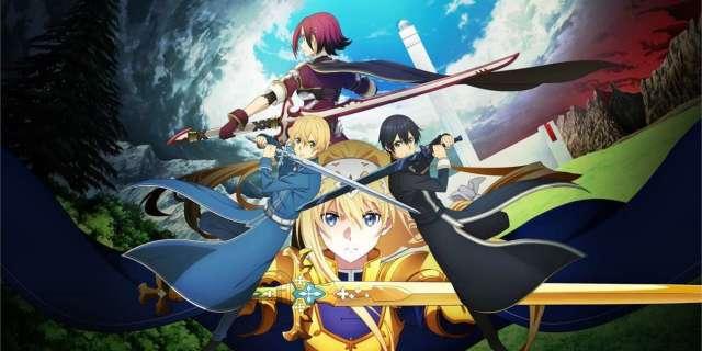 Sword Art Online Creator