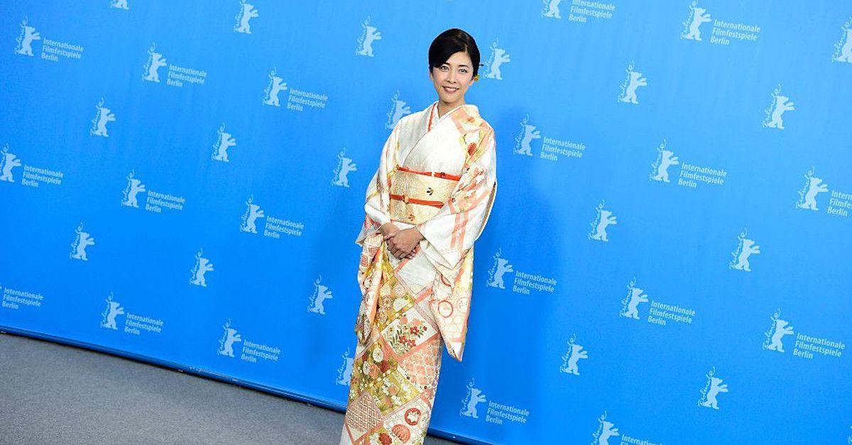 Takeuchi Yuko Death