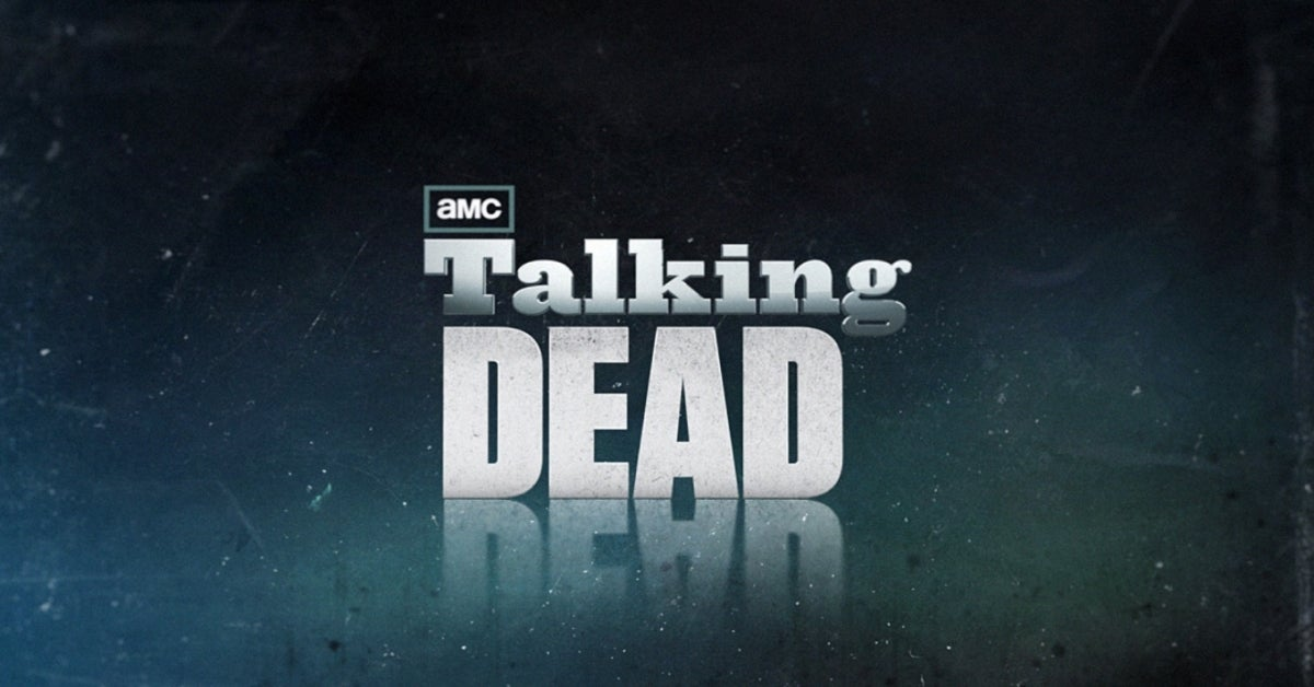 Talking Dead Walking Dead Universe Preview Special