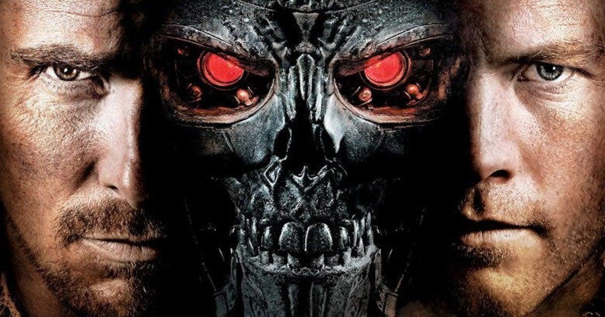 Terminator 4 Salvation McG Cut