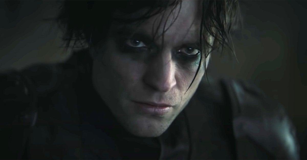 The Batman Resumes Production Without Robert Pattinson
