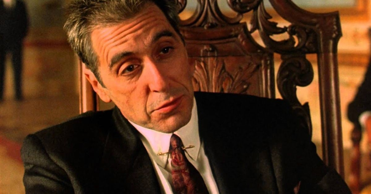 the godfather part 3 new cut frances ford coppola