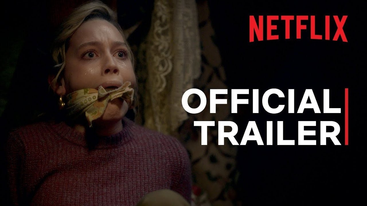 the haunting of bly manor netflix trailer