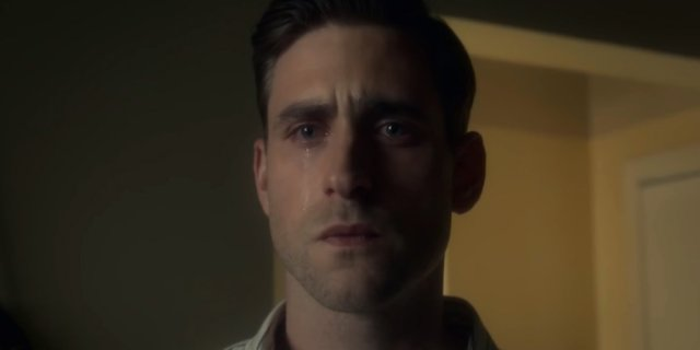 the haunting of bly manor oliver jackson cohen