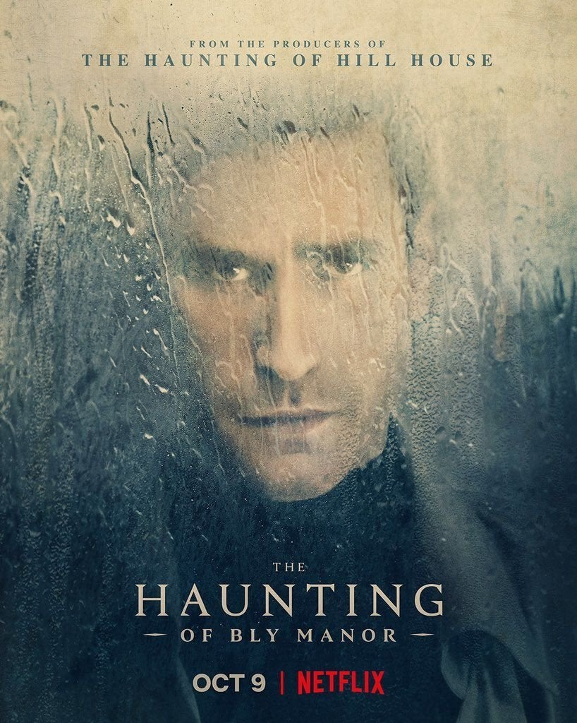 40+ The Haunting Of Bly Manor Poster Pics