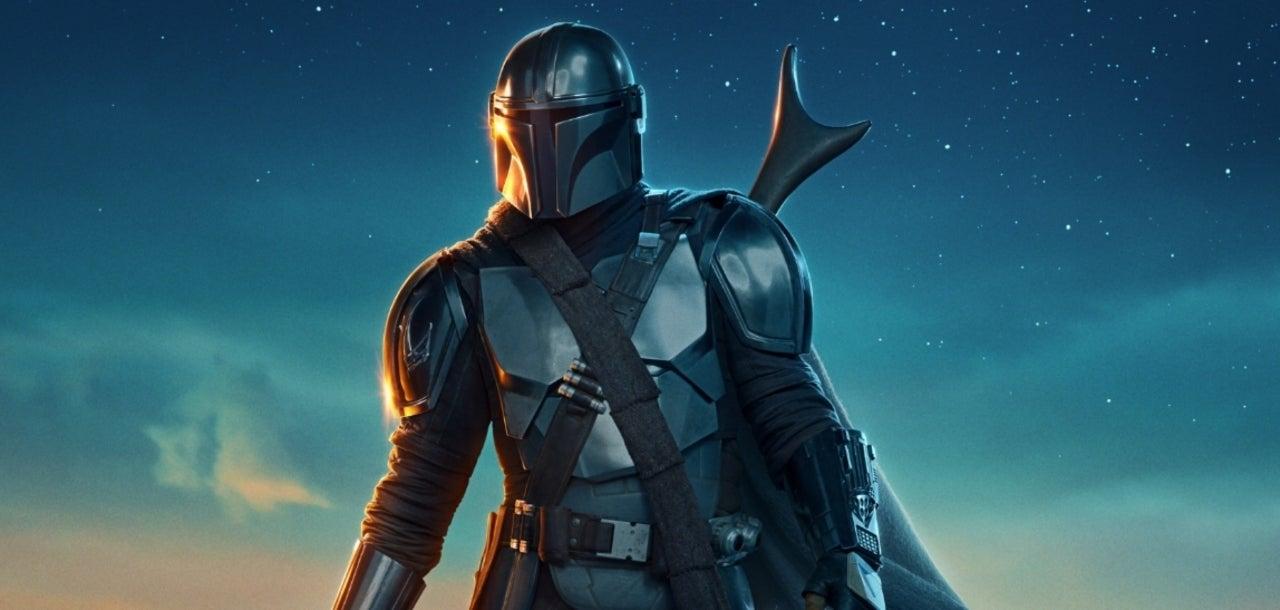 Star Wars The Mandalorian Season 2 Poster Released