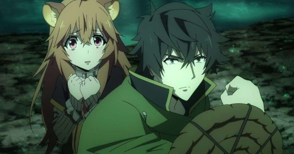 The Rising of the Shield Hero Characters