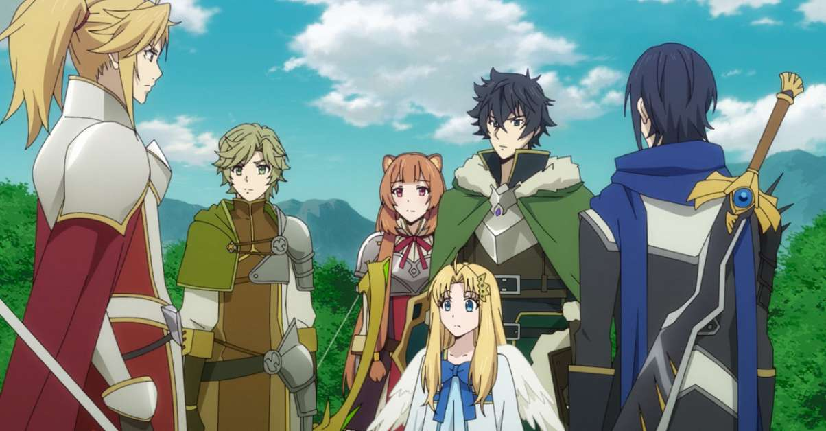 The Rising of the Shield Hero Season Two Director