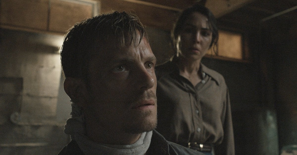 the secrets we keep movie joel kinnaman noomi rapace