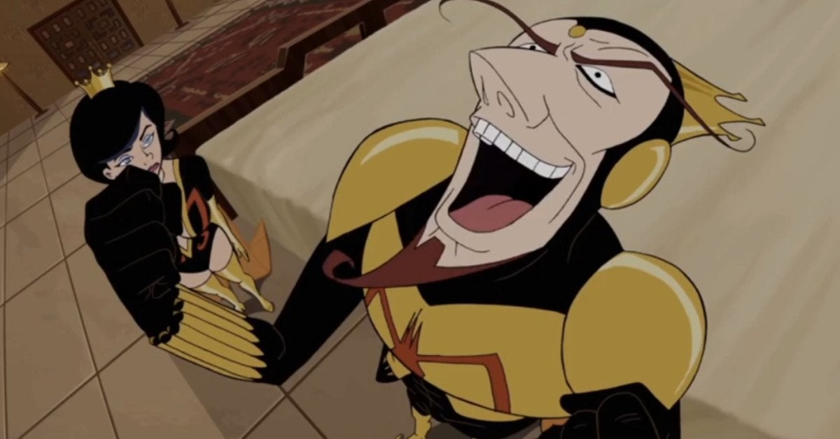 The Venture Bros Cancelled HBO Max Adult Swim