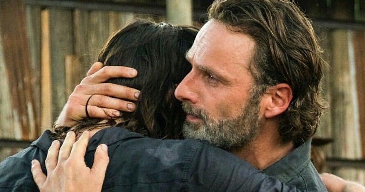 The Walking Dead Ending Season 11 Spinoffs Fan Reactions
