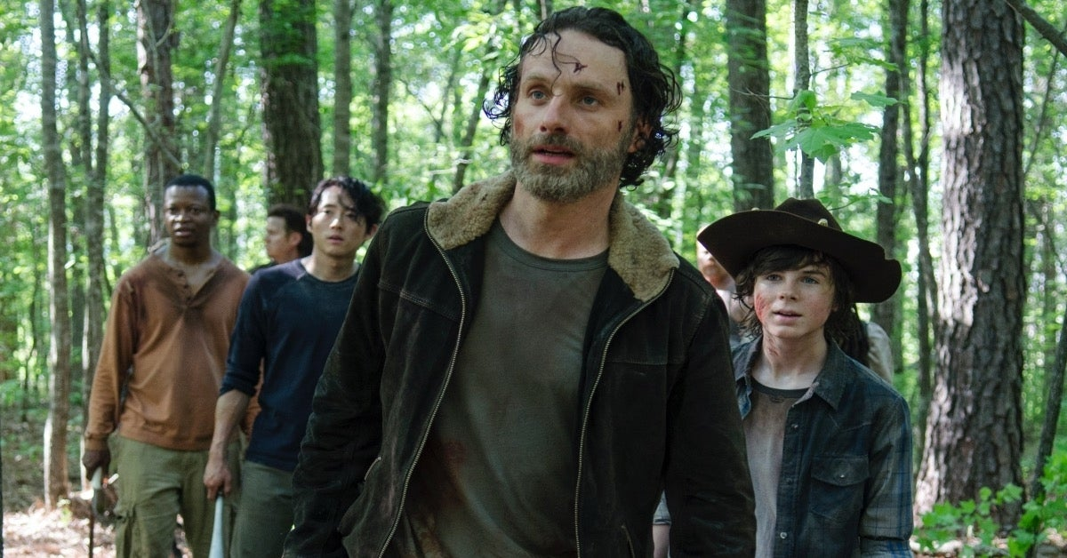 The Walking Dead No Sanctuary