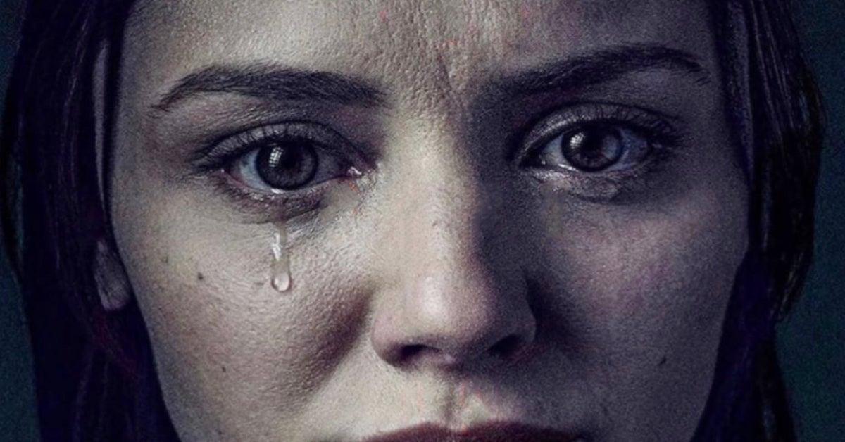 The Walking Dead Sherry Fear the Walking Dead Season 6