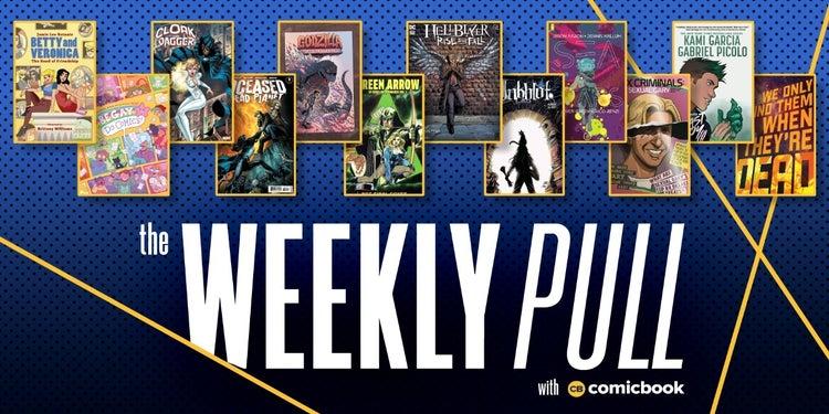 the weekly pull week of september 2 2020