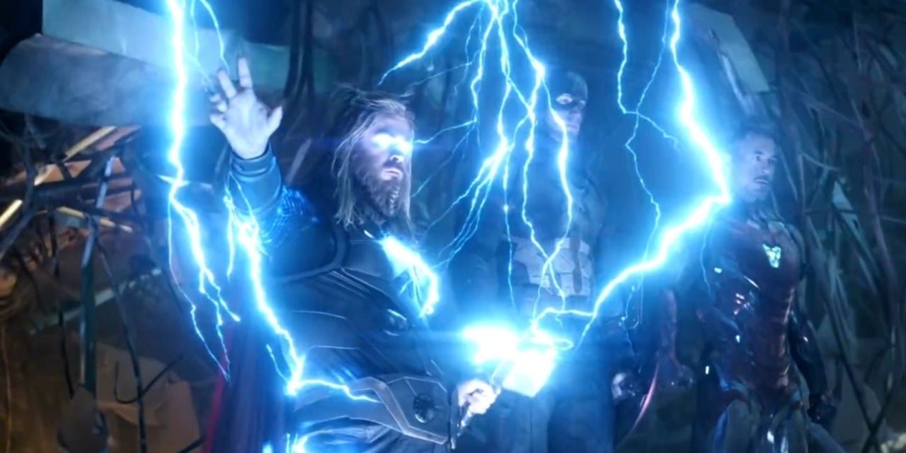Thor: Love and Thunder Likely to Move Filming Locations in Australia Due to COVID-19