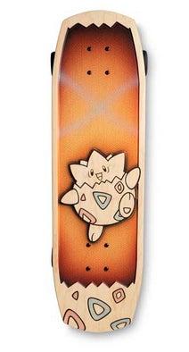 Togepi Skateboard