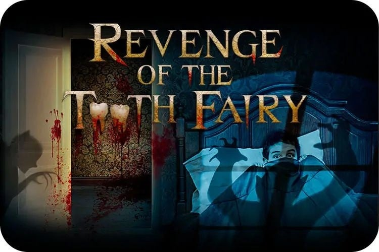 tooth fairy HHN