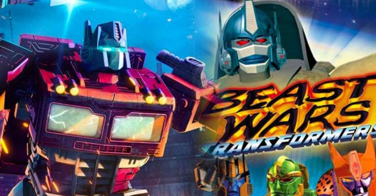 Transformers Beast Wars Return
