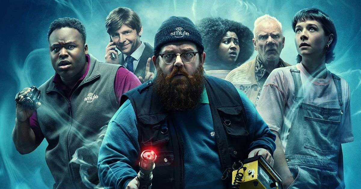 truth seekers amazon prime video nick frost simon pegg