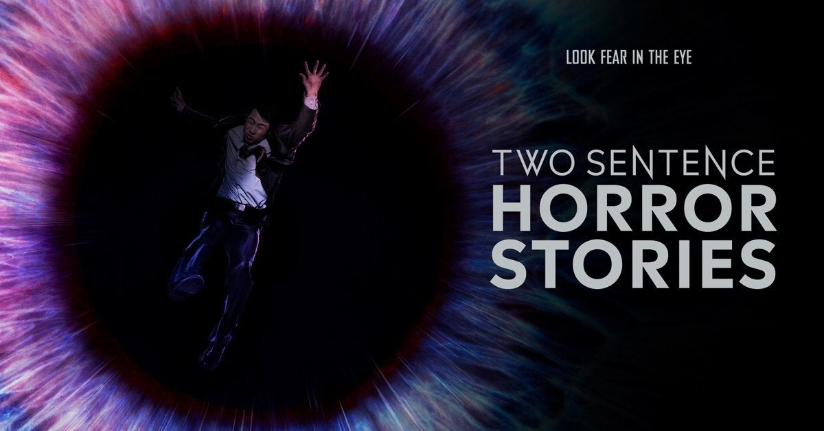 two sentence horror stories the cw tv series