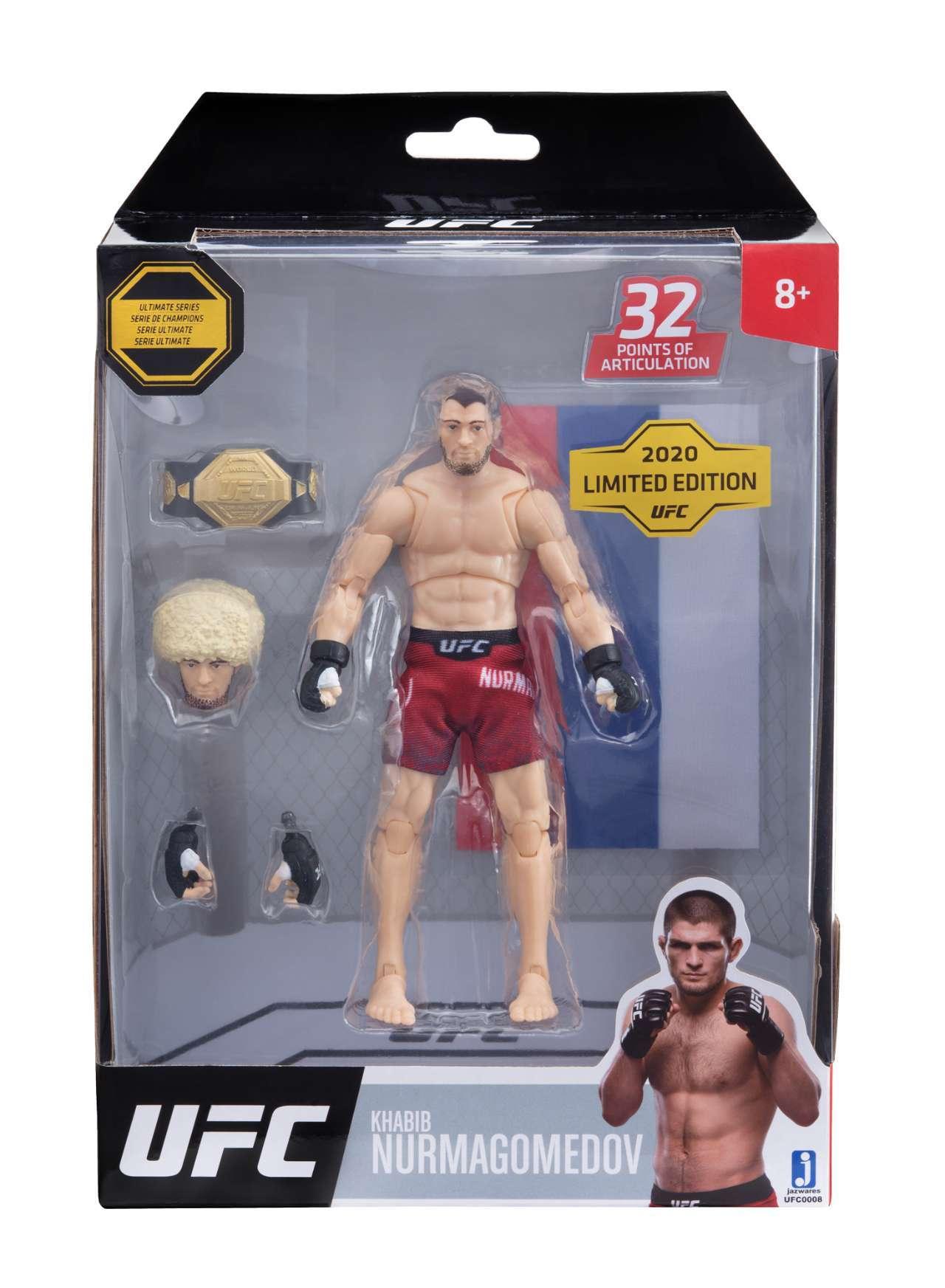 UFC0008-Khabib Nurmagomedov-IP-R 0702