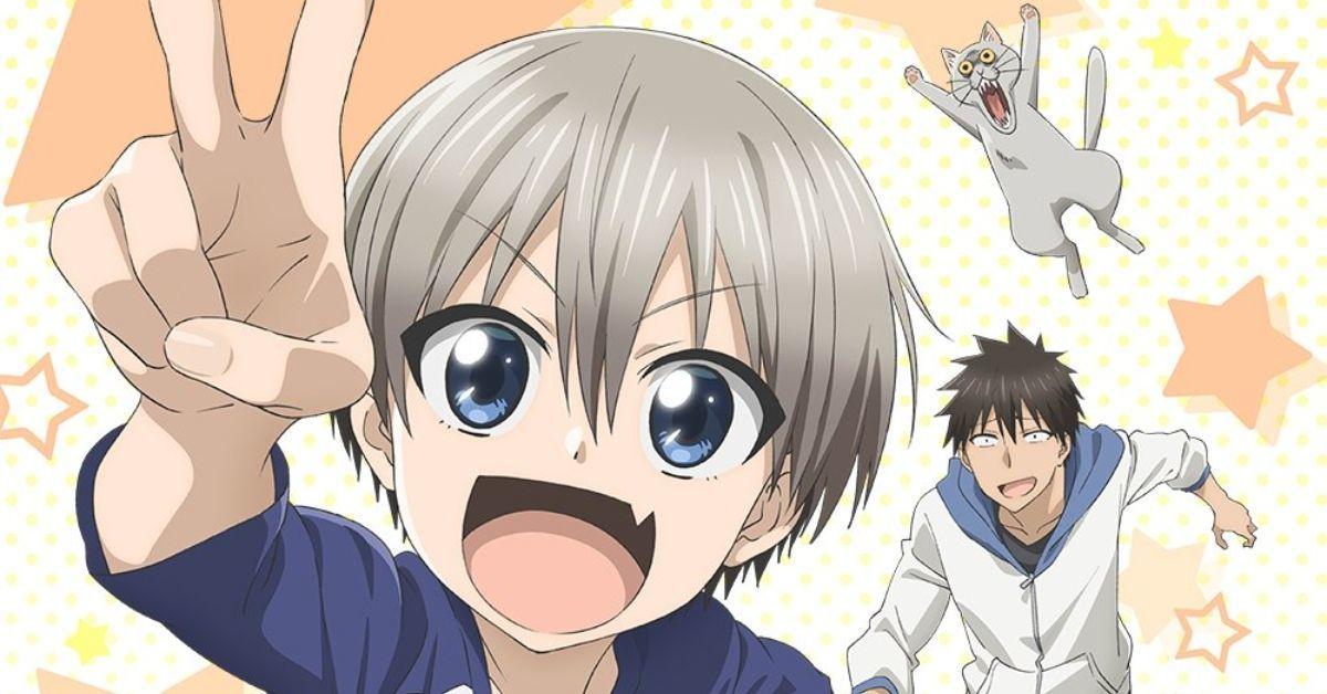 Uzaki-Chan Wants to Hang Out Season 2