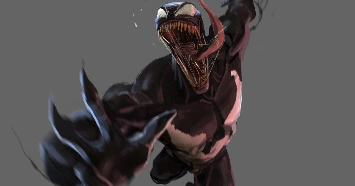 venom-concept-design