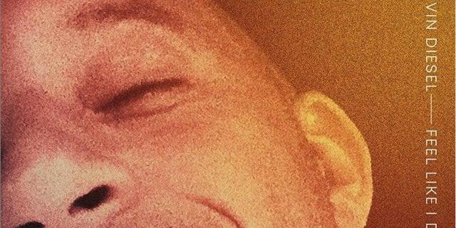 Vin Diesel New Music Single Feel Like I Do Kygo