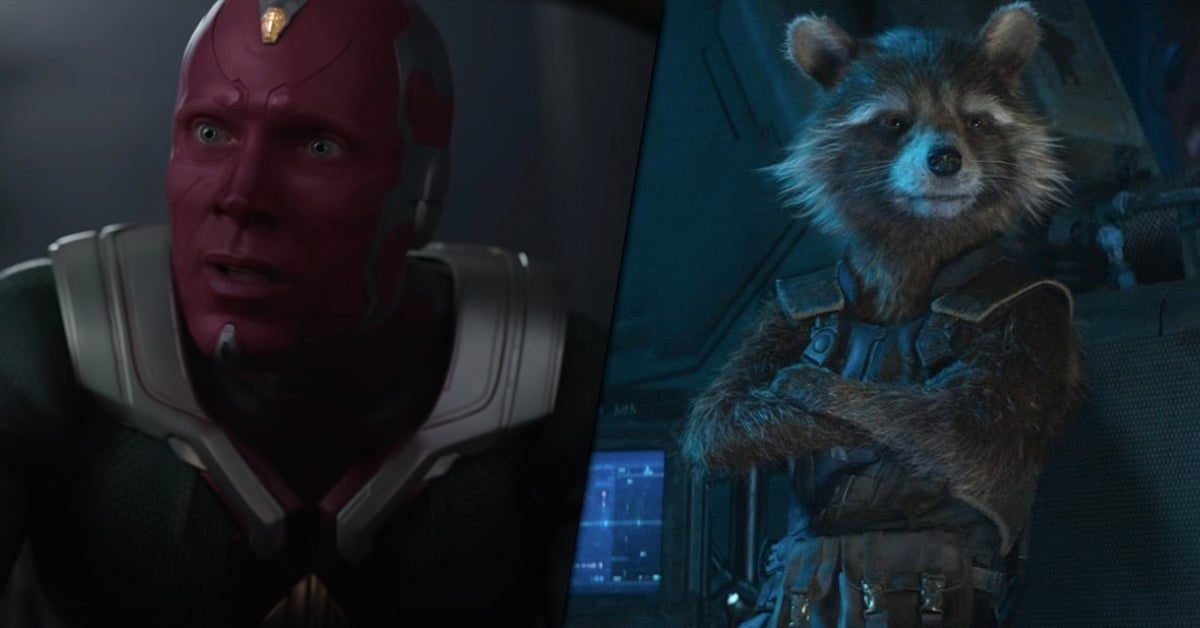 wandavision guardians of the galaxy 3 easter eggs