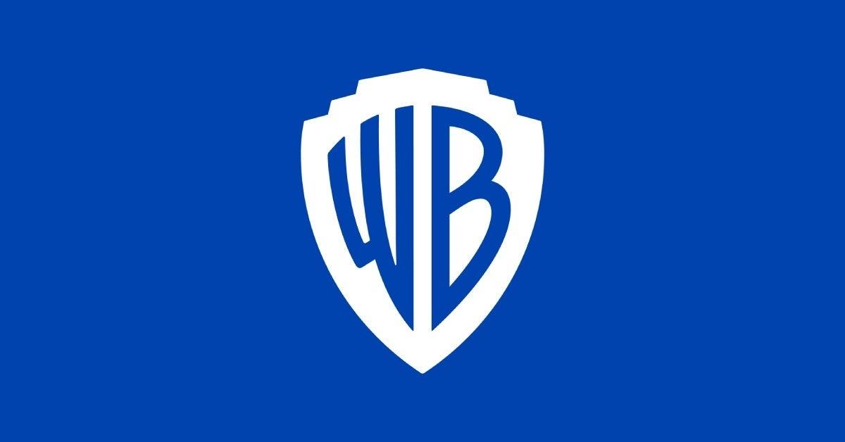 warner bros logo new
